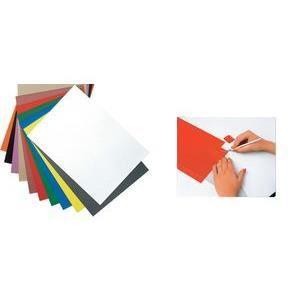 PAPIER IMPRIMANTE magnetoplan Papier magnétique, format A4, vert …