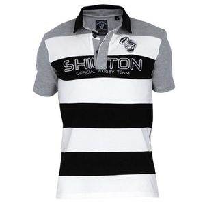 MAILLOT DE RUGBY Polo de Rugby Tiger