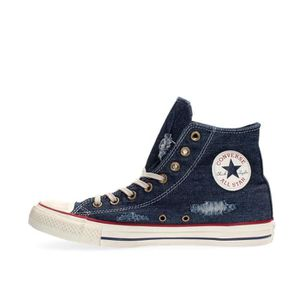 BASKET CONVERSE SNEAKERS Homme BLUE DENIM