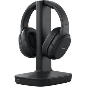 CASQUE - ÉCOUTEURS Sony WH-L600 Système d'écouteur pleine taille radi