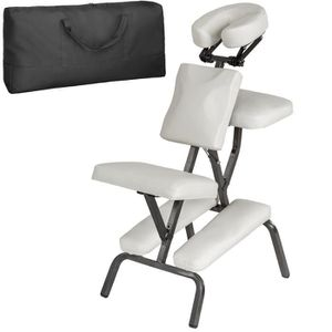 TABLE DE MASSAGE TECTAKE Chaise De Massage Traitement Rem