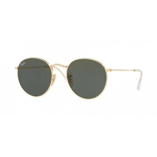 Ray-Ban RB3447N ROUND METAL cod. couleur 001 - Achat   Vente ... c45adc5ef27c