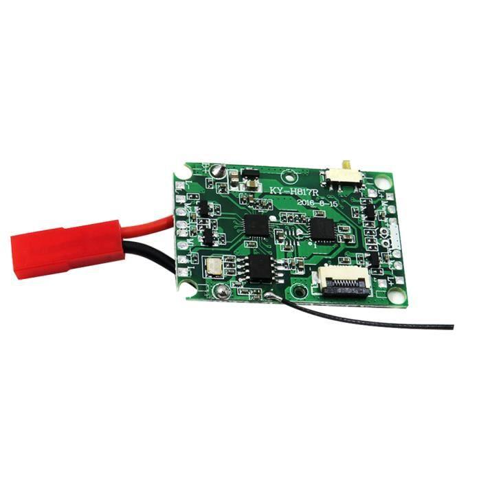 PIECE DETACHEE DRONE Carte réceptrice pour drone T18-5 Racing, 1 pièce