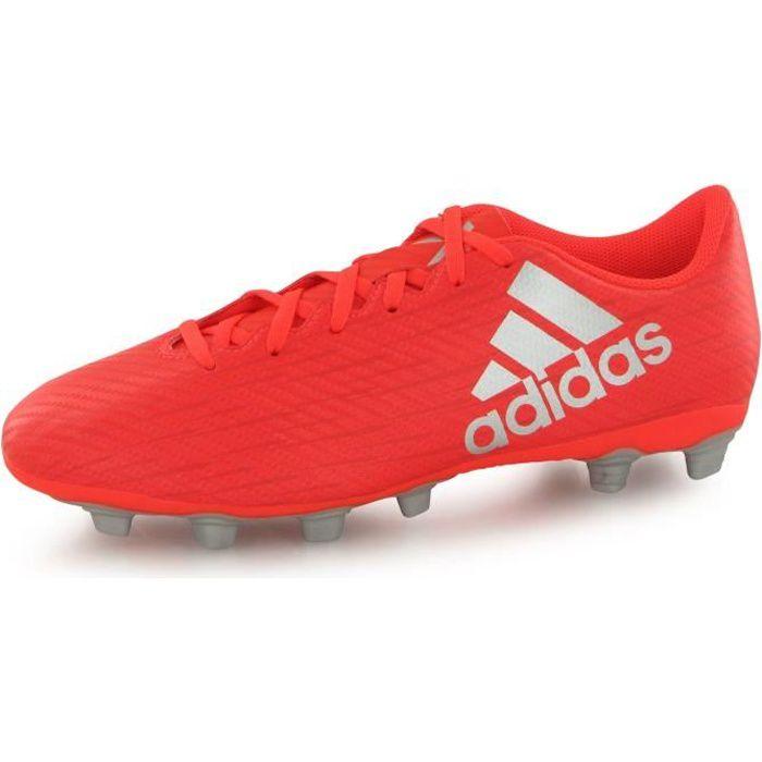 Adidas Performance X16.4 Fg , chaussures de football homme