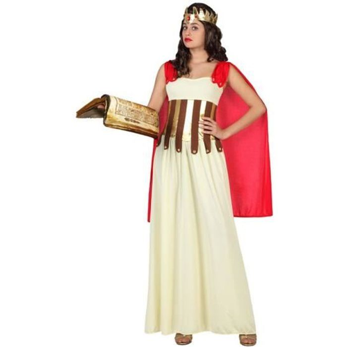 ATOSA Deguisement De Deesse Grecque - Panoplie Adulte