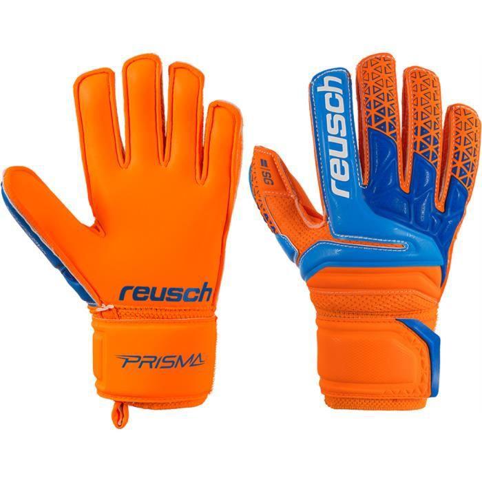 Reusch Prisma SG Finger Support enfants gants de gardien de but