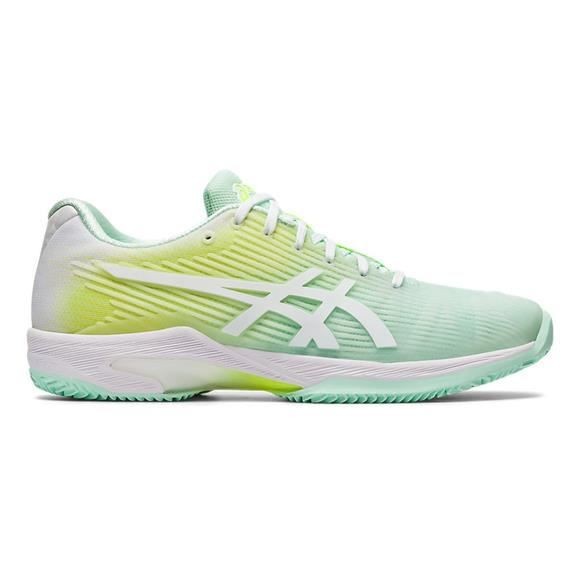 Chaussures de tennis femme Asics Solution Speed Clay
