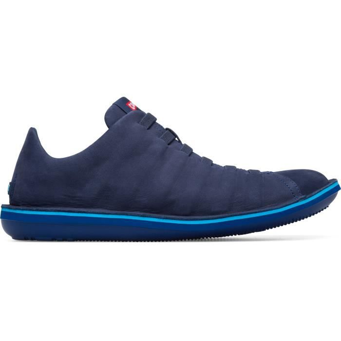 Camper Chaussure casual Beetle 18751-079 Homme - Bleu