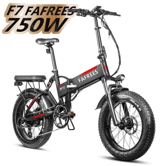Vélo Assistance Électrique 27.5- YS500 Vitesse Maximale 25 km/h Moteur 350W Batterie 13Ah - Rouge