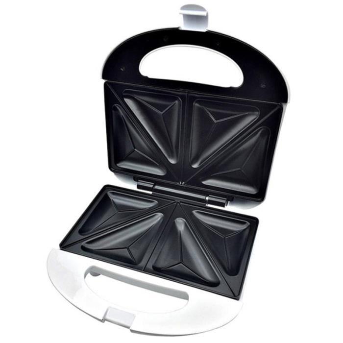 Outil de cuisson pratique pour grille-pain 1 pc pour cuisine CROQUE-MONSIEUR