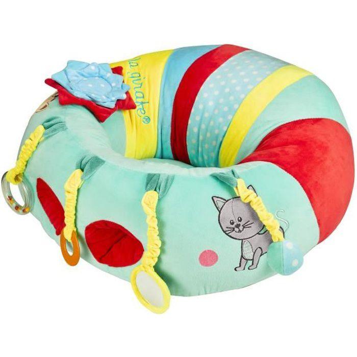 SOPHIE LA GIRAFE Baby seat & Play