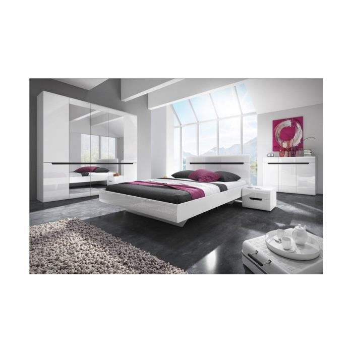 Chambre Complete Adulte 160x200