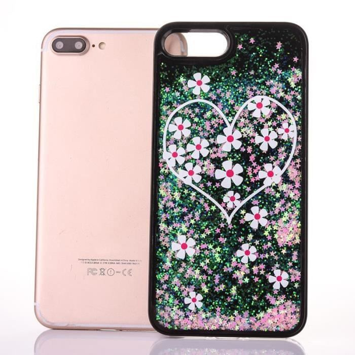 2 coque iphone 6 coeur