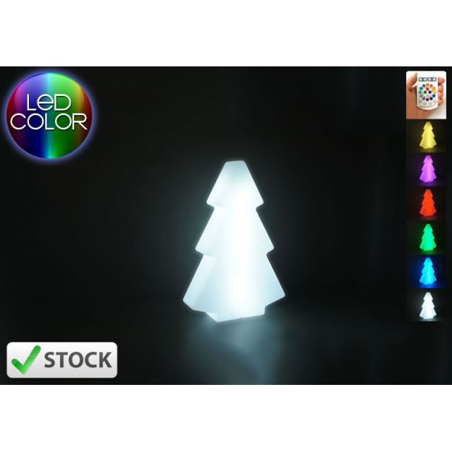 Sapin lumineux led m achat vente d coration lumineuse sapin lumineux - Sapin design lumineux ...