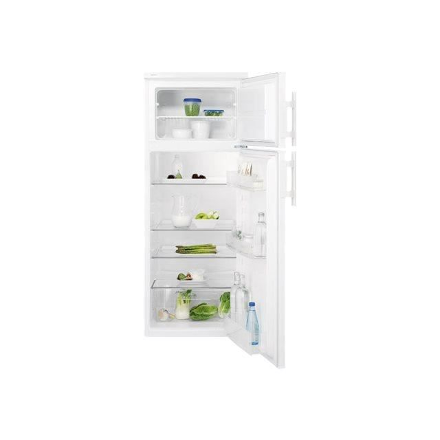 electrolux refrigerateur 2 portes ej2301aow2 electrolux electrom nager. Black Bedroom Furniture Sets. Home Design Ideas
