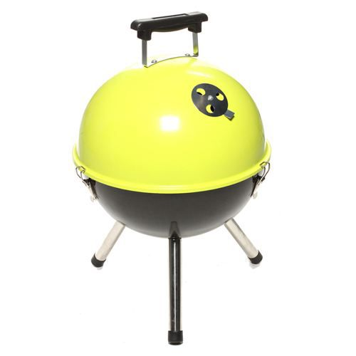 barbecue charbon boule portable gracioza ac achat vente barbecue barbecue charbon. Black Bedroom Furniture Sets. Home Design Ideas