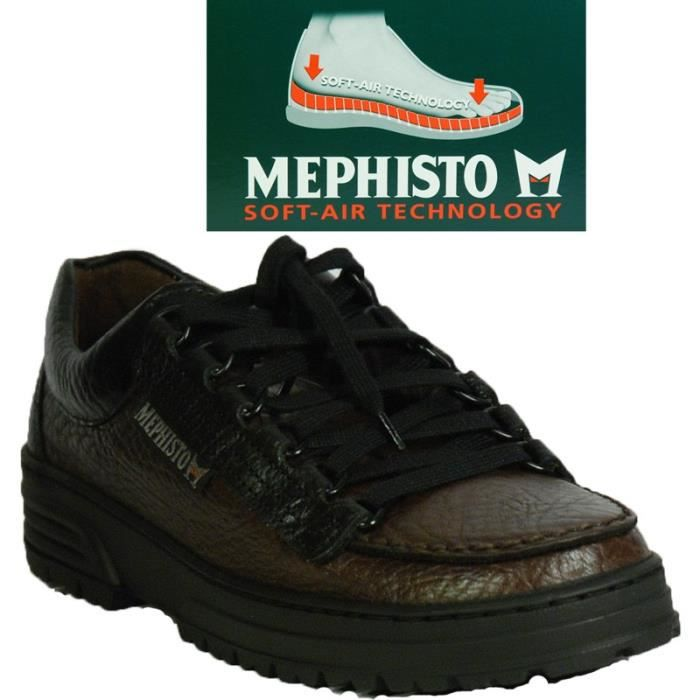 06733f161b1f8f Chaussures mephisto - Achat / Vente pas cher