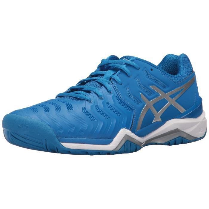 chaussures tennis asics gel resolution 7