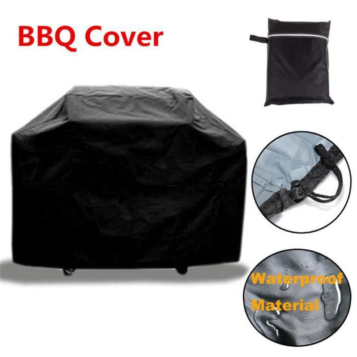 housse barbecue achat vente housse barbecue pas cher. Black Bedroom Furniture Sets. Home Design Ideas