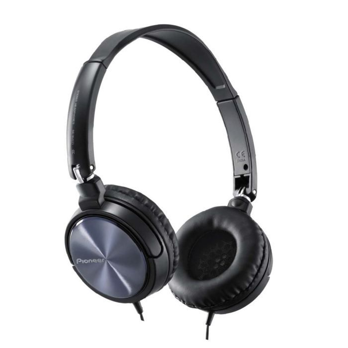 pioneer se mj521 casque audio achat vente casque. Black Bedroom Furniture Sets. Home Design Ideas
