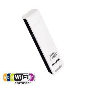 CLE WIFI - 3G TP-LINK Adaptateur Clé USB WiFi  N Vitesse 300Mbps