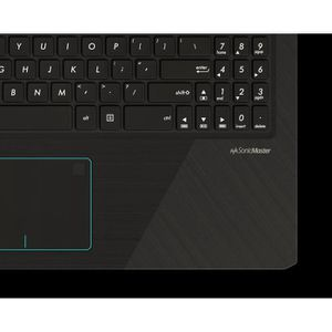 Site PC Portable  PC Portable Gamer - ASUS FX570ZD-DM921T - 15,6
