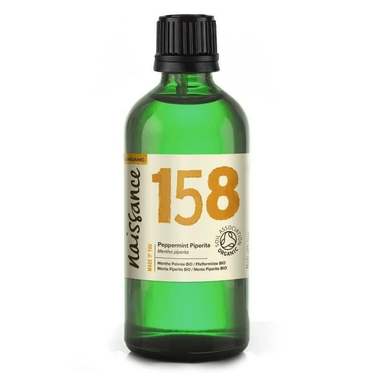 Huiles Essentielles Contre Les Souris huile essentielle menthe poivree 100ml
