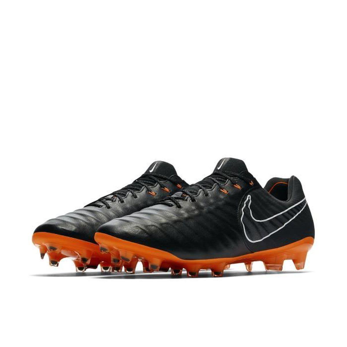 2b75edcd29cc CHAUSSURES DE FOOTBALL Nike Tiempo Legend VII Elite FG, Sol ferme, Adulte
