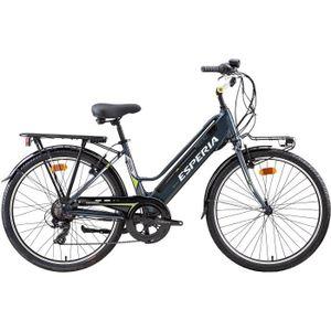 VÉLO ASSISTANCE ÉLEC ESPERIA, vélo électrique modèle PROVENCE avec batt