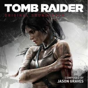 CD MUSIQUE DE FILM - BO Various Artists - Tomb Raider [Original Soundtrack