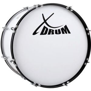 GROSSE CAISSE XDrum MBD-220 grosse caisse fanfare 20