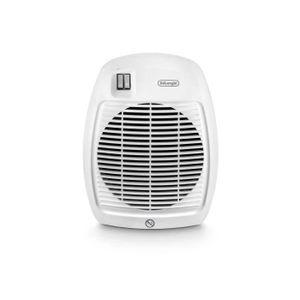 RADIATEUR D'APPOINT DELONGHI HVA0220 2000 watts Chauffage soufflant ce