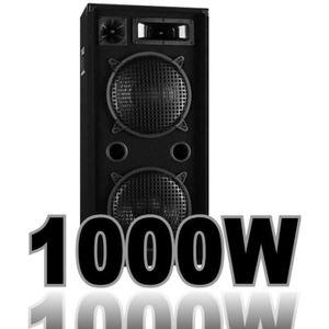 PACK SONO ENCEINTE SONO 1000W A PRIX FOU !