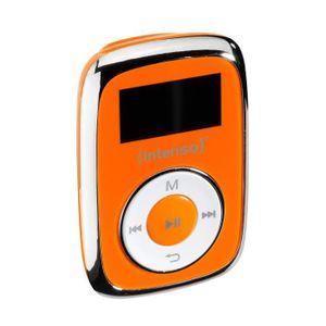 LECTEUR MP3 Intenso Music Mover Lecteur MP3 8 Go écran LCD 1