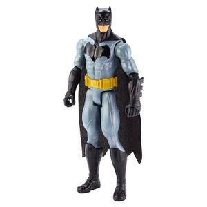 FIGURINE - PERSONNAGE Figurine Batman v Superman 30 cm : Batman aille Un