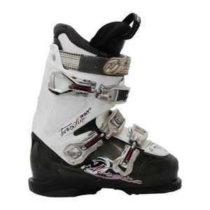 CHAUSSURES DE SKI Chaussure de Ski Nordica transfire R3Rw blanc/noir