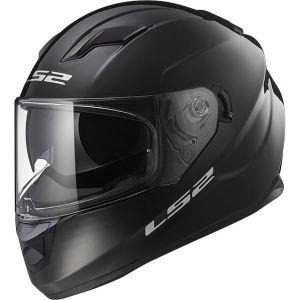 CASQUE MOTO SCOOTER Casque moto - LS2 STREAM EVO Noir - L