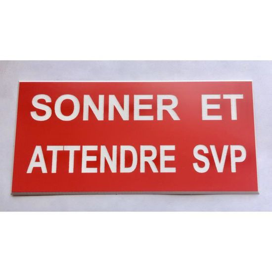 """plaque gravée adhésive /""""LOCAL VELOS/"""" ft 75 x 150 mm 15 couleurs disponibles"""