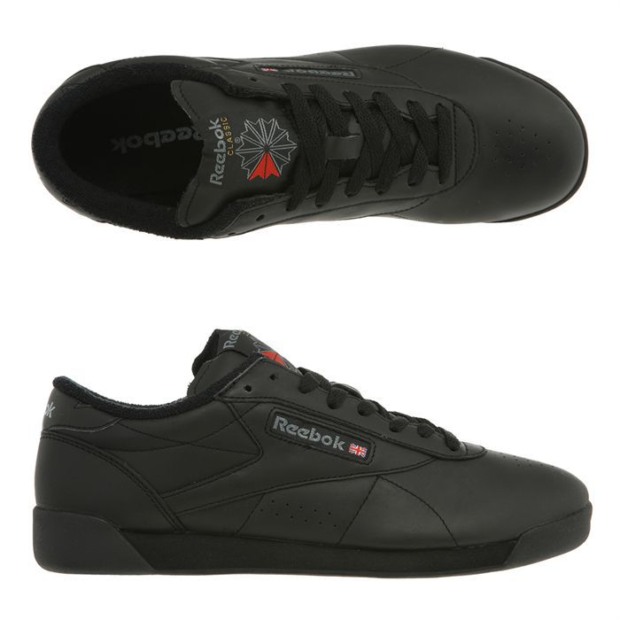 reebok baskets freestyle low femme femme noir achat vente reebok freestyle low femme pas. Black Bedroom Furniture Sets. Home Design Ideas
