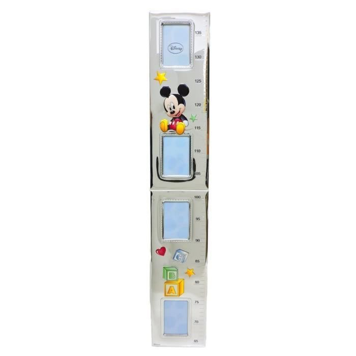 Toise murale Disney Baby Mickey Mouse