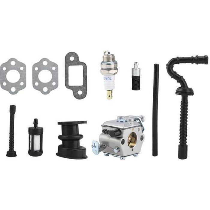 Carburateur et des pieces detachees pour tronçonneuse Stihl Carb MS210 MS230 MS250 021023025 HB058