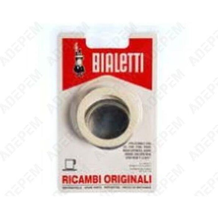 Filtre + 3 joints 9 tasses pour Cafetiere Bialetti - 3665392134220
