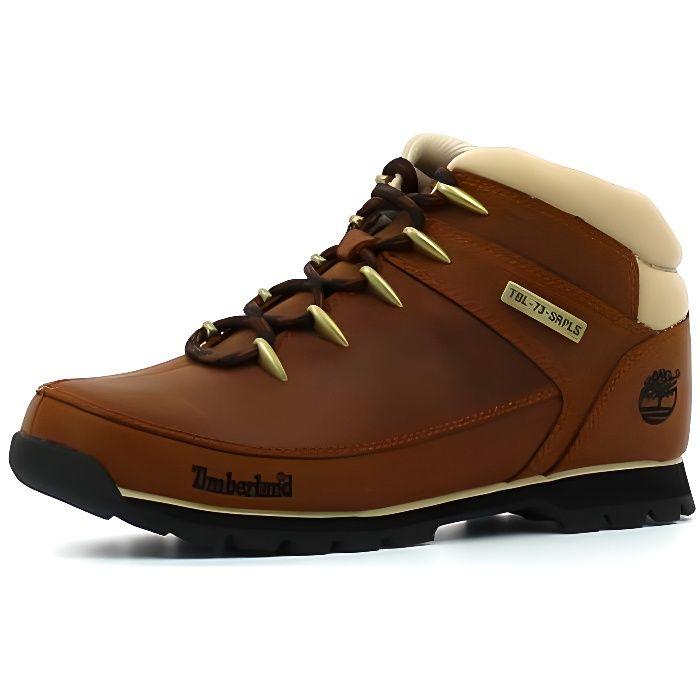 Chaussures de randonnée Timberland Euro Sprint Hiker