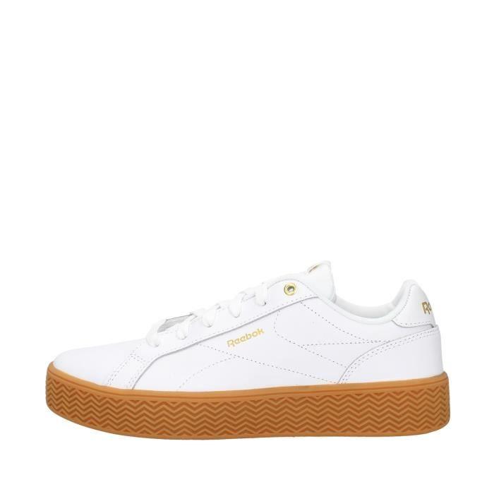 Reebok CN3238 chaussures de tennis faible Femme BLANC