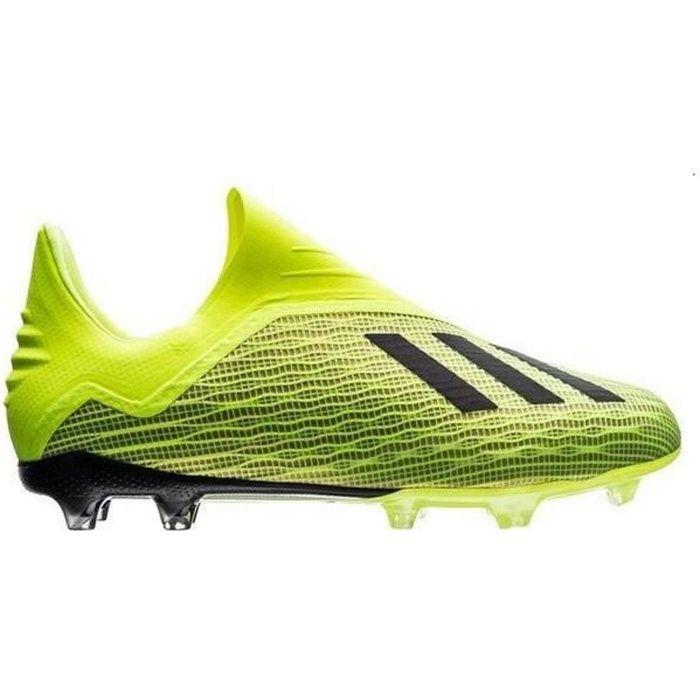 adidas Performance Chaussures de football X 18+ Fg