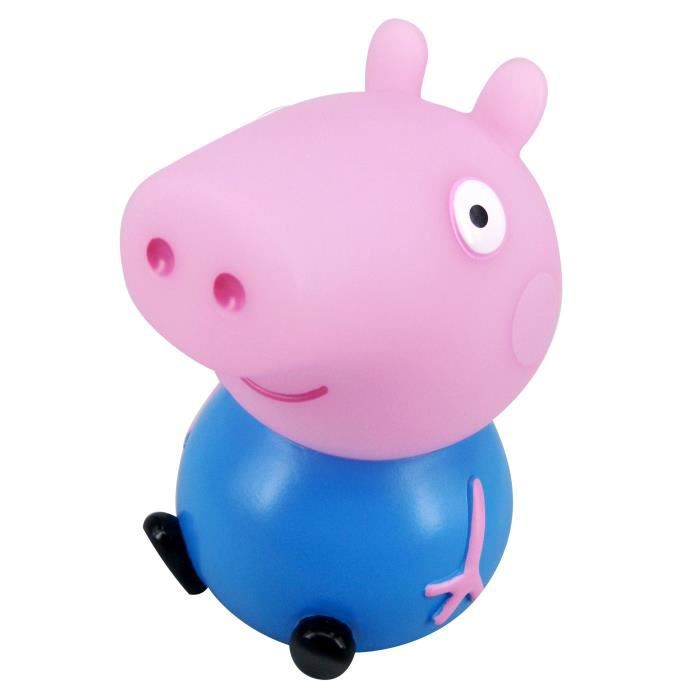PEPPA PIG Tirelire George