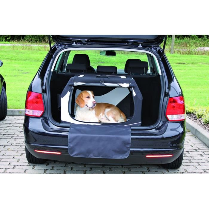 TRIXIE Box de transport Vario pour chien
