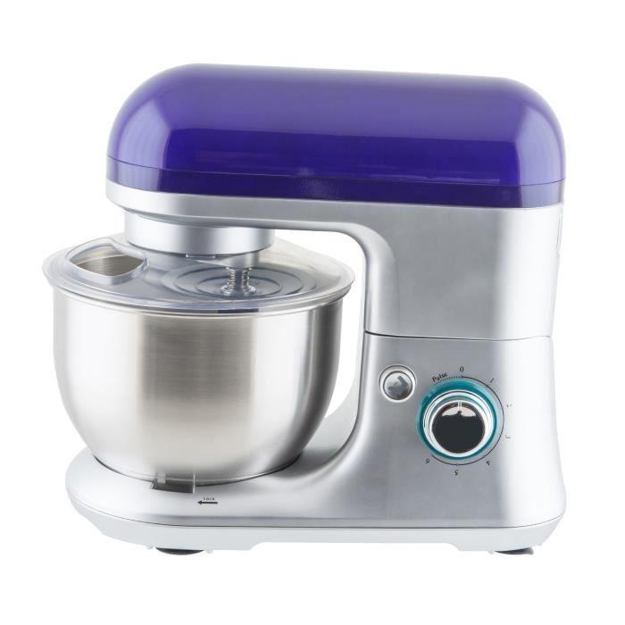 WINKEL RX60 Robot pâtissier - Violet