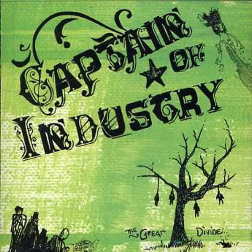 robber barons and captains of industry essay Read this american history essay and over 88,000 other research documents captain of industry vs robber barons carnegie, rockefeller, and vanderbilt should be.