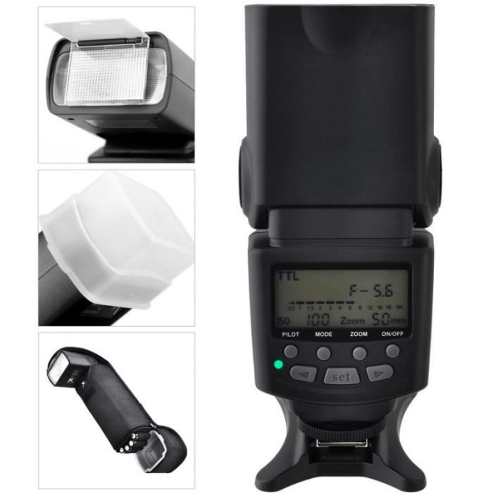 Flash canon achat vente flash cdiscount - Ventes flash cdiscount ...